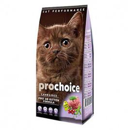 15 Kg Pro 38 Cat Kıtten Lamb & Rıce