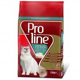 Proline Tavuklu Kısırlaştırılmış Yetişkin 1,5 Kg