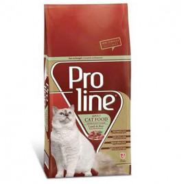 Proline 15 Kg Kuzu Etli & Pirinçli Yetişkin