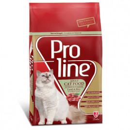 Proline 1,5 Kg Kuzu Etli & Pirinçli Yetişkin