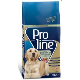 Proline Optimum Kuzu & Pirinç Yetişkin 15 Kg