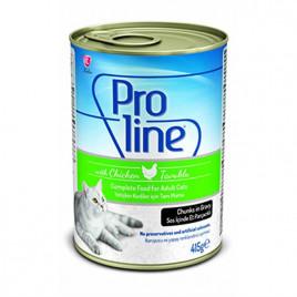 Proline 415 Gr Tavuklu Yetişkin