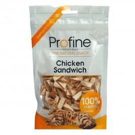 Chicken Sandwich Tavuklu Kedi Ödülü 80 Gr