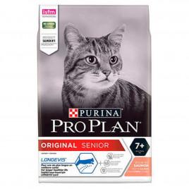 Pro Plan  3 Kg Adult 7+ Longevis Salmon