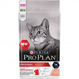 Pro Plan 1,5 Kg Original Adult +1 Optirenal Salmon