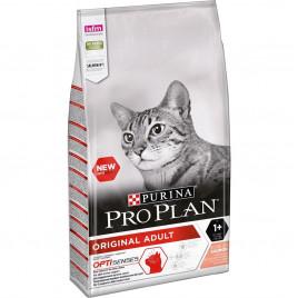 Pro Plan 3 Kg Original Adult +1 Optirenal Salmon