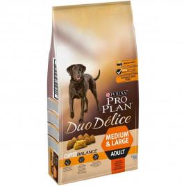 Duo Delice Medium Large Yetişkin Köpek Maması 10 Kg