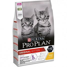 Pro Plan 10 Kg Kitten Optistart Chicken