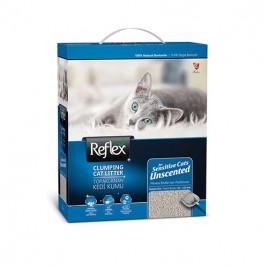 Reflex Sensitive Kokusuz Kedi Kumu 10 Lt
