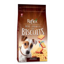 Biscuits Peynirli Sandviç Köpek Ödülü 350 Gr