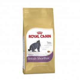British Shorthair Yetişkin Kuru Kedi Maması 10 Kg