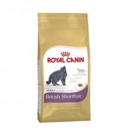 British Shorthair Yetişkin Kuru Kedi Maması 4 Kg