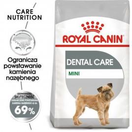 Ccn Mini Dental Care Yetişkin Köpek Maması 3 kg