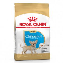 Chihuahua Yavru Köpek Maması 1,5 Kg