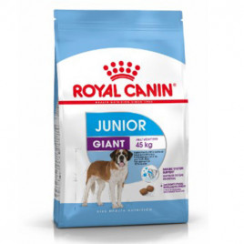 Giant Junior Dev Irk Yavru Kuru Köpek Maması 15 Kg