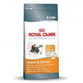 Hair Skin Hassas Tüy Sağlığı Kedi Maması 2 Kg