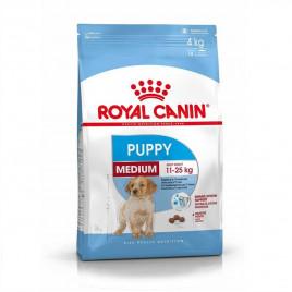 4 Kg Medium Puppy