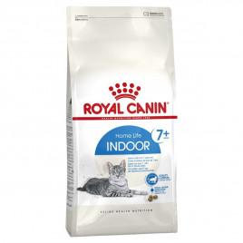 İndoor +7 Evde Yaşayan Yaşlı Kuru Kedi Maması 1,5 Kg