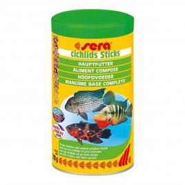 Cichlids Stick Balık Yemi 1000 Ml