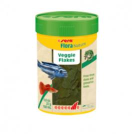 Flora Nature Balık Yemi 1000 Ml 210 Gr