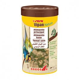 Vipan Nature Balık Yemi 1000 Ml 210 Gr