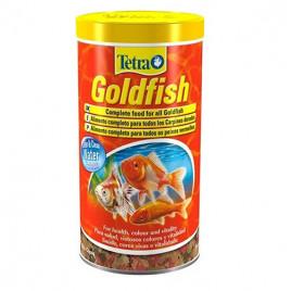 Goldfish Flakes Balık Yemi 100 Ml