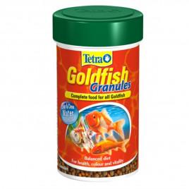 Goldfish Granül Balık Yemi 100 Ml