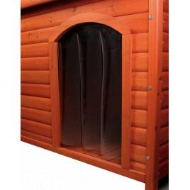 39530 Kodlu S Kulübe Kapısı, 24x36 Cm