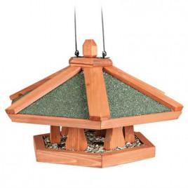 Doğa Kuşu Yemliği, 42×24 Cm