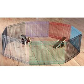 Hamster Oyun Bahçesi