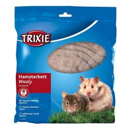 100 Gr Hamster Yünlü Yatağı Kahverengi