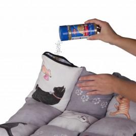 Kedi Battaniye Ve Yatağı Gri 45x55 Cm