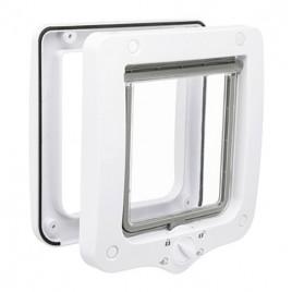 XL Dört Yönlü Kapı 24x28 Cm Beyaz