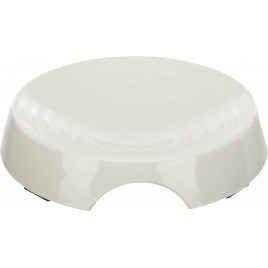 0,25 Lt Mama ve Su Kabı Melamin 17 Cm Beyaz