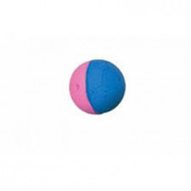 4,3 Cm Renkli Sünger Oyun Topu