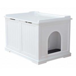 Trixie 75x51x53 Cm Tuvalet Kabı Mobilyası