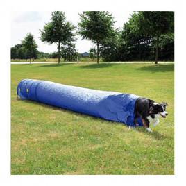 60 Cm-5 M Köpek Agility Eğitim Tüneli Mavi