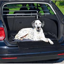 Köpek Araba Yatağı & Bagaj Örtüsü