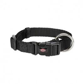 Köpek Boyun Tasması L-Xl 40-65 Cm 25 Mm Siyah
