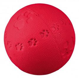 Köpek Oyuncağı , Ödüllü Kauçuk Top 7 Cm