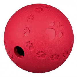 Köpek Oyuncağı, Ödüllü Kauçuk Top 6Cm