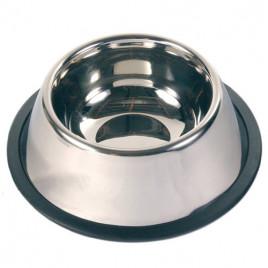 Köpek Paslanmaz Çelik Mama Kabı 0,9Lt 15 Cm