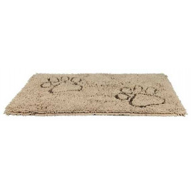 Köpek Paspası 100x70 Cm Bej