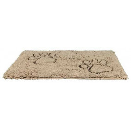 Köpek Paspası 80x55 Cm Bej