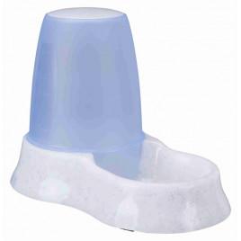 0 ,6 Lt Plastik Depolu Su&Yem Kabı