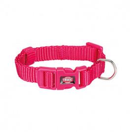 Köpek Premium Boyun Tasması L-Xl Fuşya