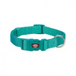 Köpek Premium Boyun Tasması M-L Okyanus