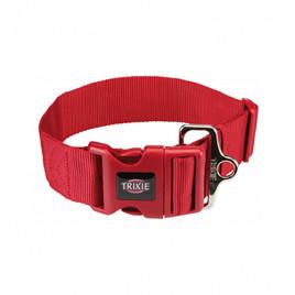 Köpek Premium Boyun Tasması Xxs-Xs Kırmızı