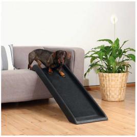 Köpek Rampası, 38x100 Cm Siyah