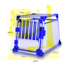Trixie 63x65x90 Cm Taşıma Alüminyum Kafesi